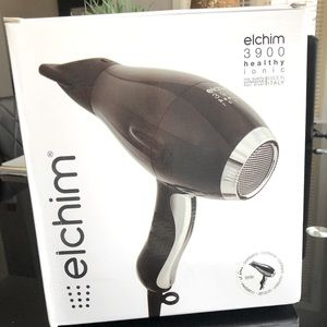 Brand new Elchim hairdryer!